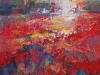 Bursts of Color IV
