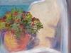 Curving Memories, Santorini